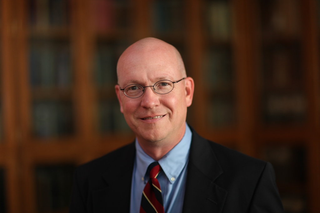 Dr. Kevin J. Gardner