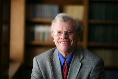Dr. Maurice Hunt