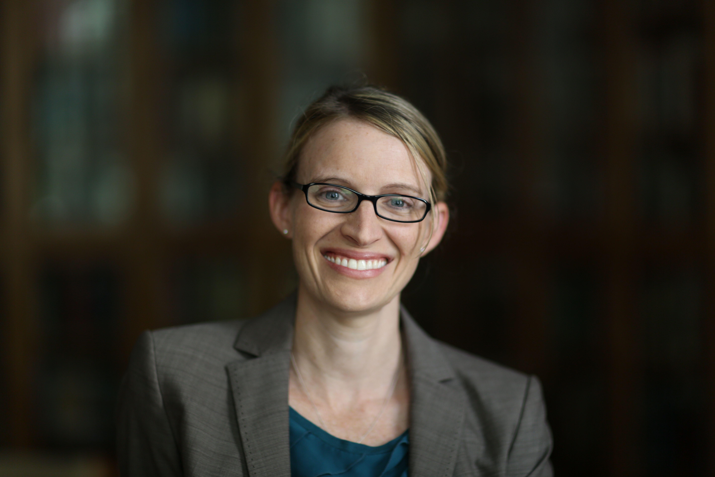Dr. Kristen Pond