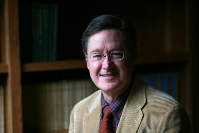 Dr. Ron Thomas