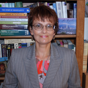 Lena Borisova