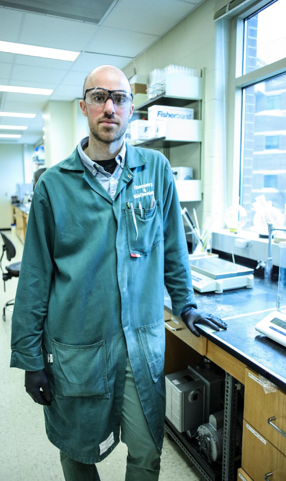 Dr. Jacob Timmerman