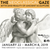 Martin Museum Kicks of 2019 Year with The Neoclassical Gaze: Myth and Reality of Ancient Sculpture
