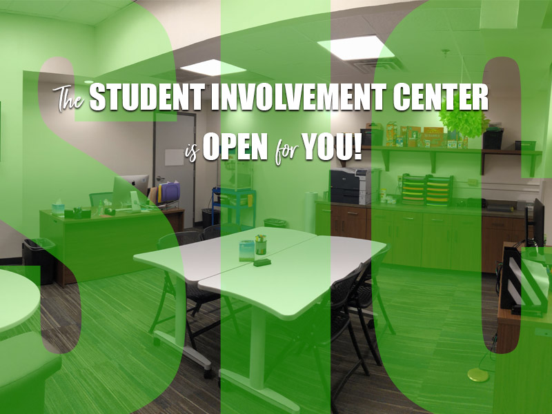 Student Involvement Center