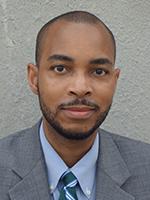 Headshot of Dr. Melvin Butler