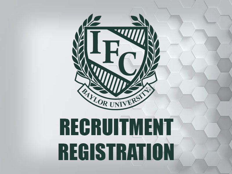 IFC Recruitment Registration