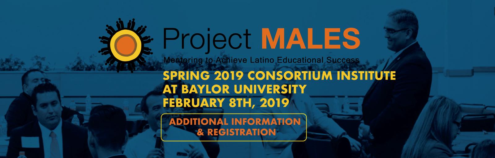 Project MALES Consurtium