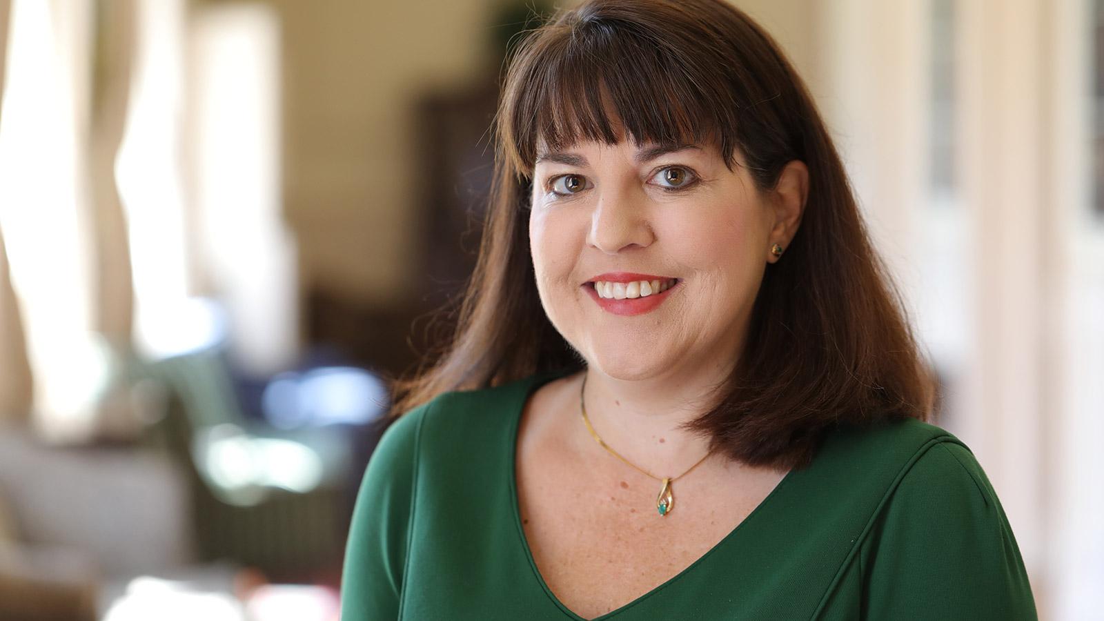 Expert Profile: Dr. Marlene Neill