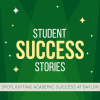 Student-to-Student Success Stories Podcast