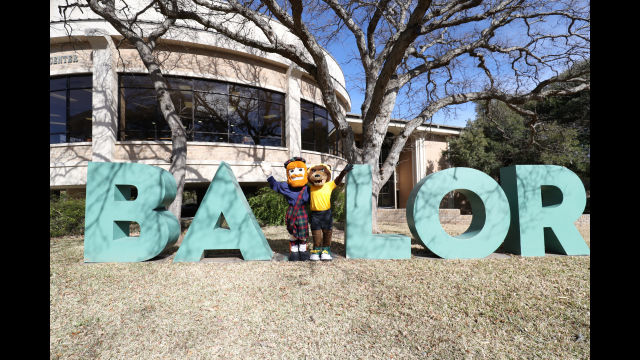 Baylor Bound MCC 2