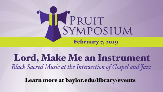 Pruit Symposium