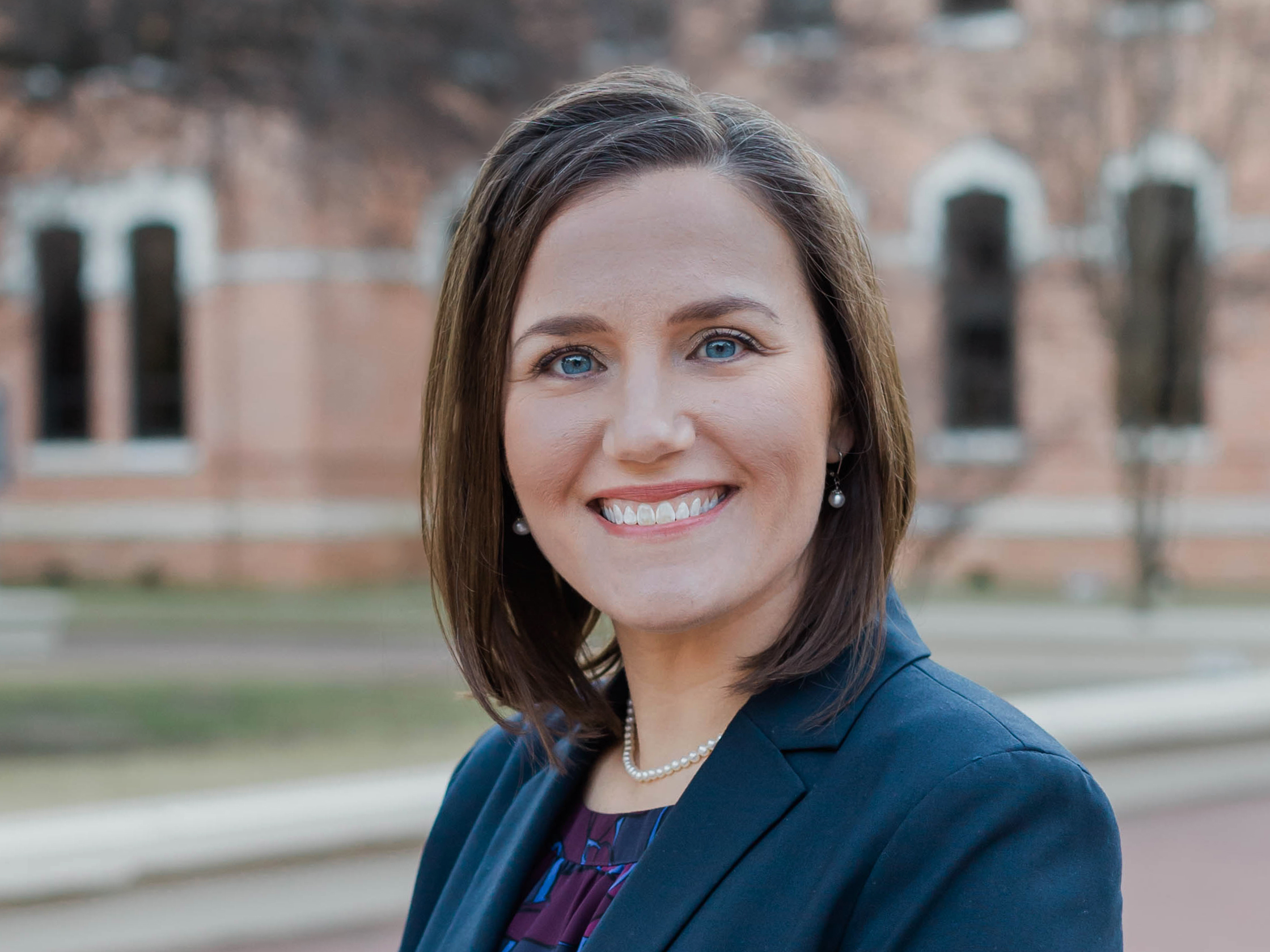 Dr. Kelly Ylitalo
