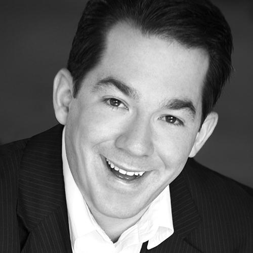 Randall Umstead, tenor