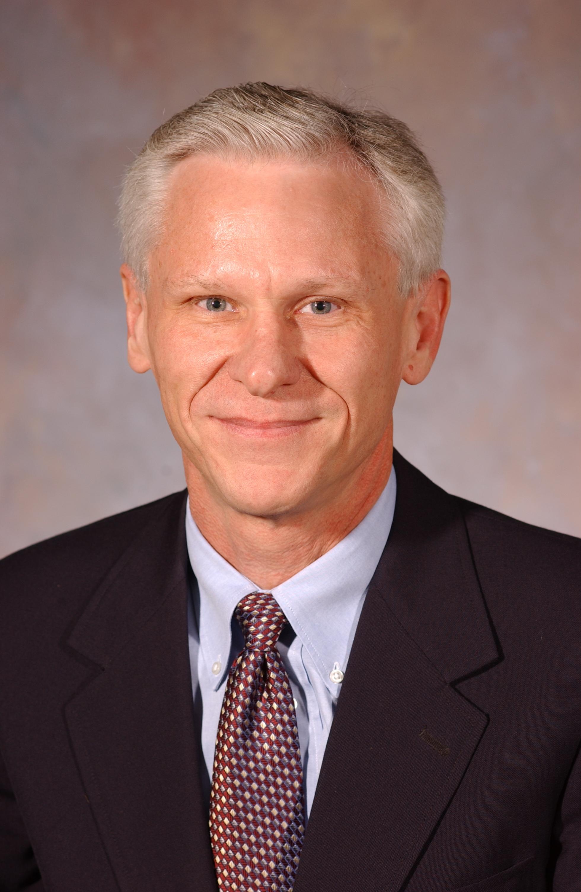 Michael Parrish