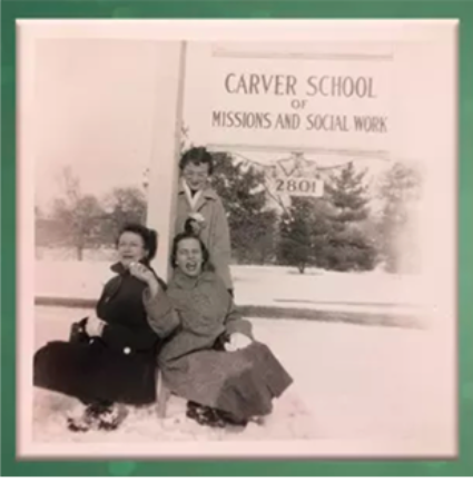 Carver School Social Workers