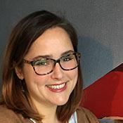 Headshot Sarah Beth Wilson
