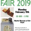 Book Arts Fair 2019
