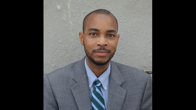 Dr. Melvin Butler
