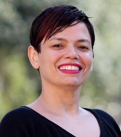Delilah Flores-Rivera