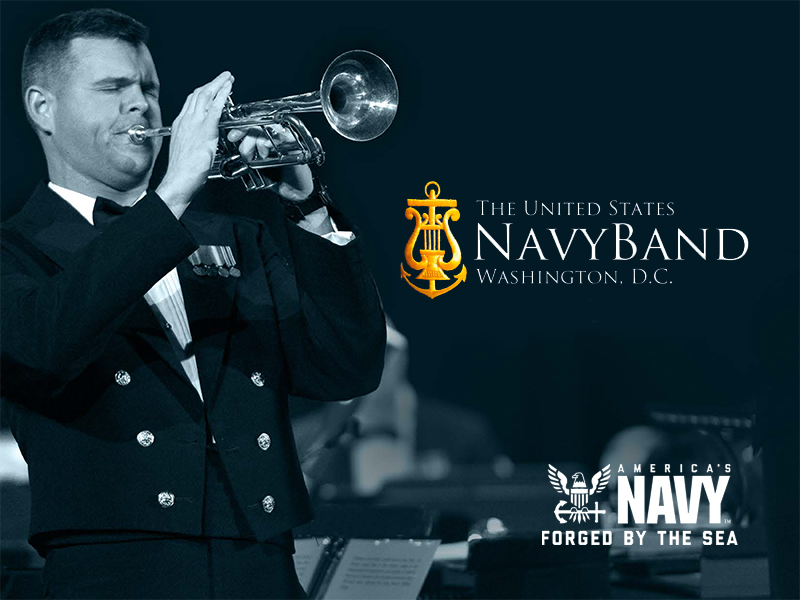 U.S. Navy Band in Concert