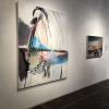 Faculty Exhibition: Winter Rusiloski at Mary Tomas Gallery in Dallas