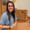 Truett MDiv Student Elizabeth Perkins Nominated to Preach at Broadway Baptist Church