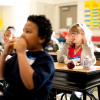Easing hunger pains: Waco ISD aims to offer three meals a day at every school
