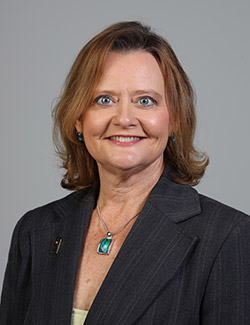 Patti Hueston
