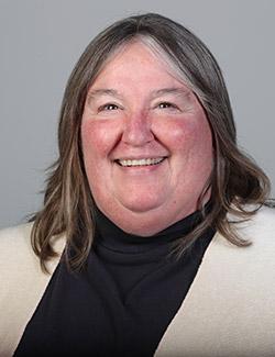 Michelle McCollum