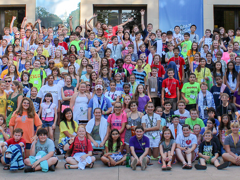 Baylor Summer Music Camps