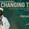 "The Texas Collection Honors WWII Hero and Waco Native with Lecture ""On Changing Tides: Doris Miller, Pearl Harbor and the Civil Rights Movement"""