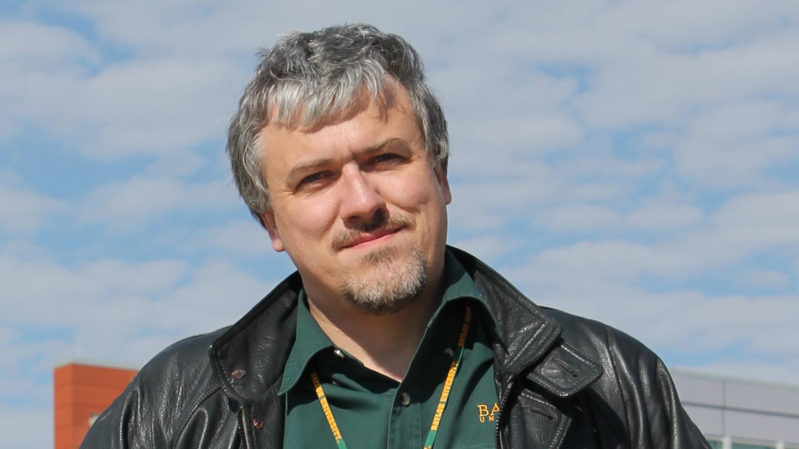 News - Rene Laufer TED-Ed