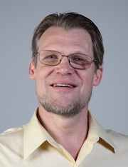 Dr. Gerald B. Cleaver