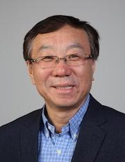 Dr. Anzhong Wang