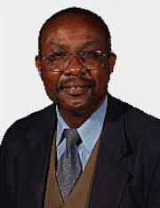 Dr. B. F. L. Ward