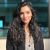 #BaylorLights Profile: Bisma Zulifqar