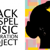 What is Baylor's Black Gospel Music Restoration Project?
