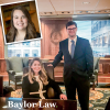 Baylor Law Students Help Lawyers Prepare for Arguments Before the TX Supreme Court