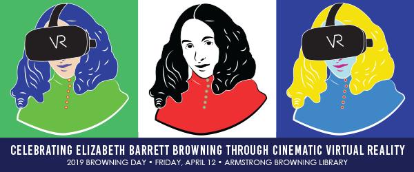 VR Elizabeth Barrett Browning