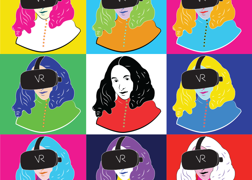 2019 Browning Day: Celebrating Elizabeth Barrett Browning Through Cinematic Virtual Reality
