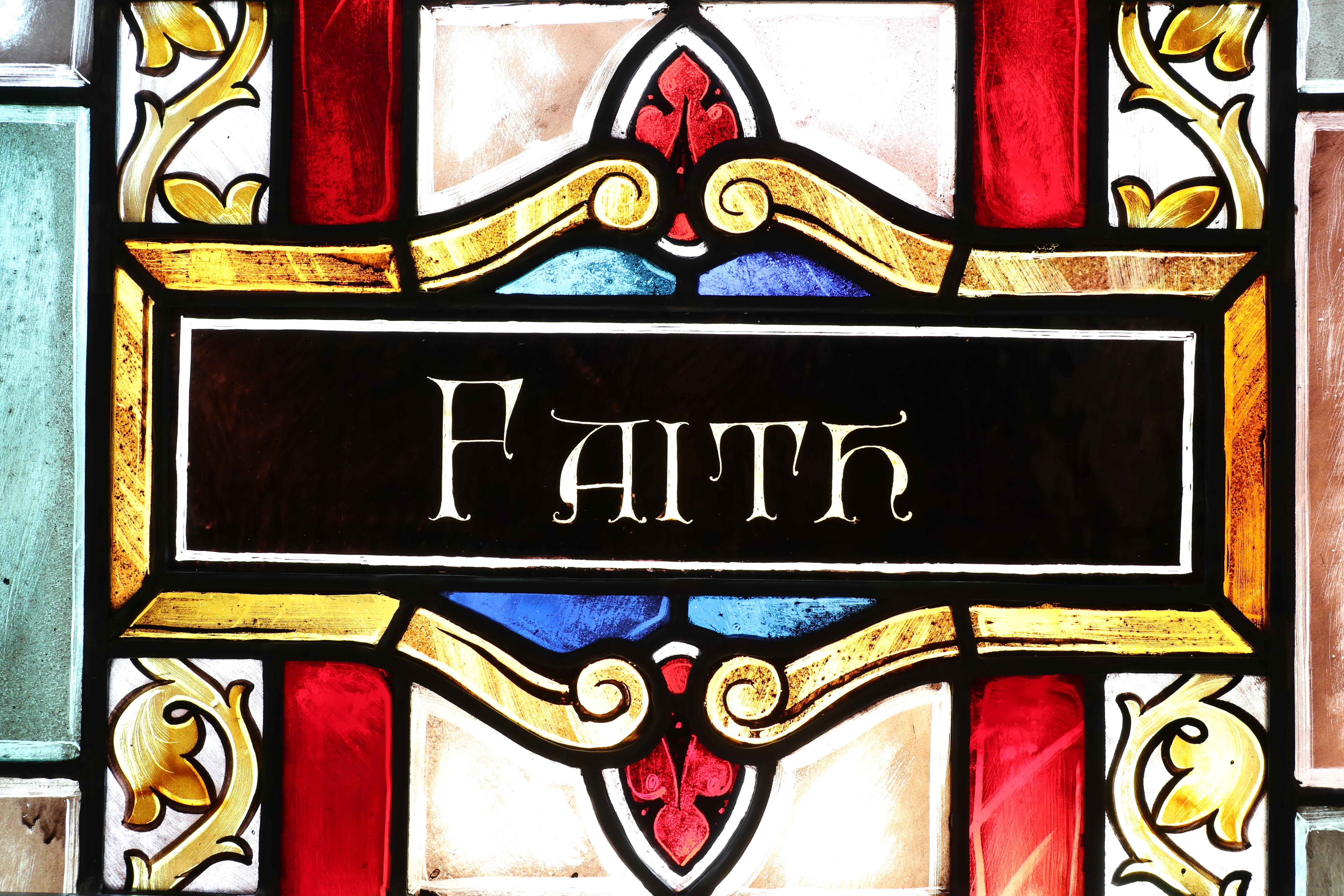 Burleson Faith
