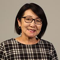 Dr. Yuko Prefume