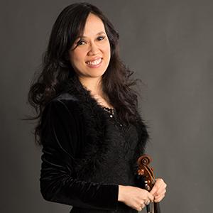 Ms. Patricia Shih