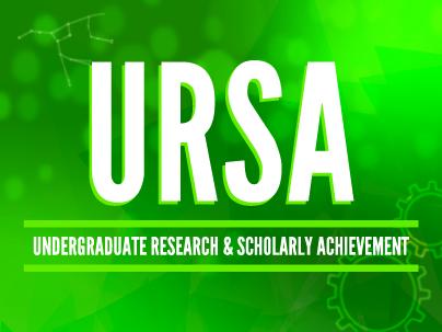 News - URSA Scholars Week