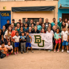 Baylor School of Nursing Spring Break Medical Mission Trip to Peru Benefits Underserved Population