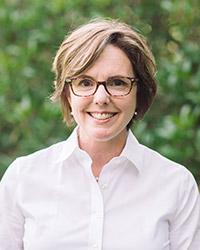 Elizabeth Corey, Ph.D.