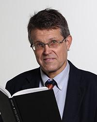 Alden Smith, Ph.D.