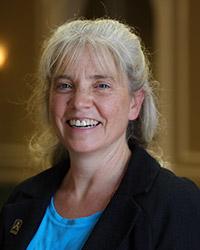 Jennifer L. Good, Ph.D.