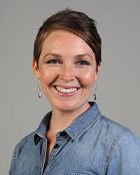 Erin Stamile, MSEd
