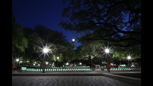 Campus Light Up
